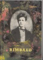 Image for Rimbaud.
