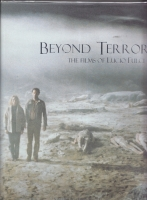 Image for Beyond Terror: The Films Of Lucio Fulci (limited hardcover).