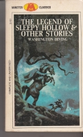 Image for The Legend Of Sleepy Hollow And Other Stories.