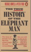 Image for The True History Of The Elephant Man.