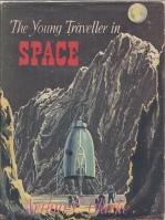 Image for The Young Traveller In Space.