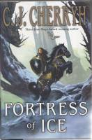 Image for Fortress Of Ice.
