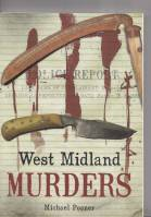 Image for West Midland Murders.