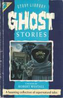 Image for Ghost Stories (Kingfisher Story Library).