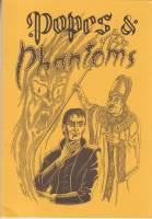 Image for Popes & Phantoms.