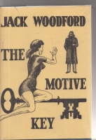 Image for The Motive Key (+ two different dustjackets).
