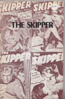 Image for Pulp Classics no 16: The Skipper.