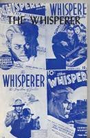 Image for Pulp Classics no 15: The Whisperer.
