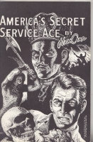 Image for Pulp Classics no 7: America's Secret Service Ace by Nick Carr.