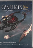 Image for Conflicts (signed/limited).