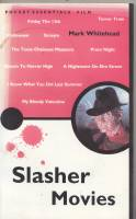 Image for The Pocket Essential: Slasher Movies.