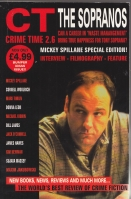 Image for Crime Time: The Journal Of Crime Fiction 2.6 (Special Mickey Spillane issue)