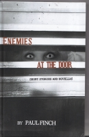 Image for Enemies At The Door.