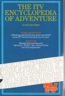 Image for The ITV Encyclopedia Of Adventure.