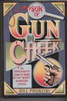Image for Son Of Gun In Cheek: An Affectionate Guide To More Of The ''Worst'' In Mystery Fiction.