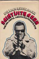 Image for Saint With A Gun: The Unlawful American Private Eye.