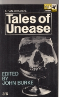 Image for Tales Of Unease.