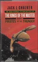 Image for Pirates Of The Thunder: Book Two Of The Rings Of The Master.