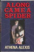 Image for Along Came A Spider.