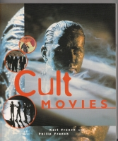 Image for Cult Movies.