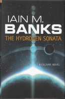 Image for The Hydrogen Sonata.