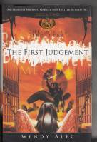 Image for Messiah: The First Judgement: The Chronicle Of Brothers Book Two.