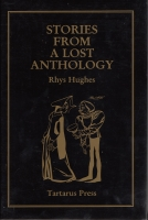Image for Stories From A Lost Anthology (inscribed by the author).