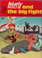 Image for Asterix And The Big Fight.