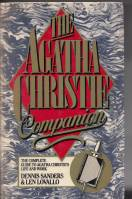 Image for The Agatha Christie Companion - The Complete Guide to Agatha Christie's Life and Work.