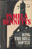 Image for Ring The Bell Softly.