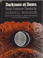 Image for Darkness At Dawn: Early Suspense Classics.