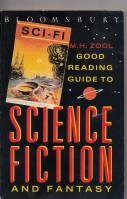 Image for Bloomsbury Good Reading Guide to Science Fiction And Fantasy.