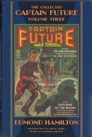 Image for Captain Future Man Of Tomorrow: The Collected Captain Future Volume Three.