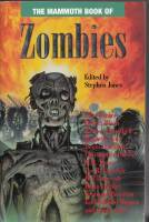 Image for The Mammoth Book Of Zombies.