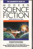 Image for Modern Science Fiction: Short Novels Of The 1980s.
