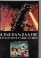 Image for Cinefantastic: Beyond The Dream Machine.