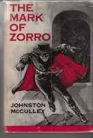 Image for The Mark Of Zorro.