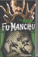 Image for The Mask Of Fu Manchu.
