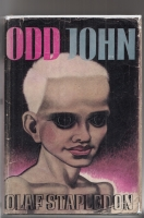 Image for Odd John: A Story Between Jest And Earnest (+ original dustjacket).