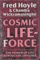 Image for Cosmic Life-Force.