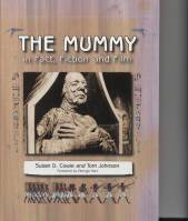 Image for The Mummy In Fact, Fiction And Film.