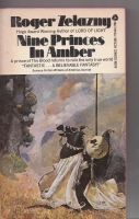Image for Nine Princes In Amber.