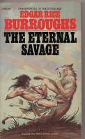 Image for The Eternal Savage.