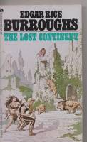 Image for The Lost Continent.