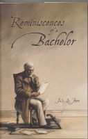 Image for Reminiscences Of A Batchelor.