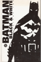 Image for Batman Black & White: Volume Two.