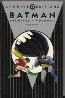 Image for Batman Archives Volume 3.