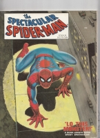 Image for The Spectacular Spider-Man (Facsimile Edition).