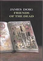 Image for Friends Of The Dead (200 numbered copies)..