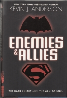 Image for Enemies & Allies.